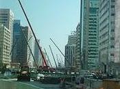 Back from Dubaï Dhabi, l'énergie désert