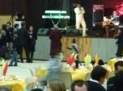 Ambiance Réunionnaise 31ème Gala Personnel Communal
