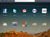 Jolicloud débarque Google Chrome Store également…