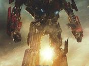 """Transformers Dark Moon"" trailer énorme."