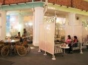Clinic restaurant Singapour