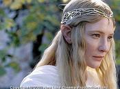 Bilbo Hobbit Cate Blanchett casting