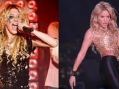 Match Capillaire Shakira Kesha