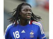 C1-Lyon Gomis veut Tottenham Donetsk