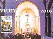 Vichy, Concert Fleur Noëls décembre