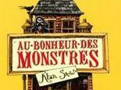 Chroniques Pont-aux-Rats, tome Bonheur Monstres