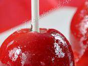 Mini Pomme d'amour
