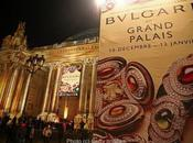 Expo Bulgari magnificence italienne