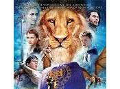 Narnia L'odyssée chasseur d'aurore