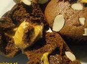 Moelleux chocolat coeur turron