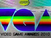2010: awards, jeux confirmés trailers