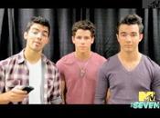 Jonas Brothers Kevin rien signaler Demi Lovato