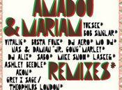 "Amadou Mariam ""Sabali"" (Vitalic remix) ""Remixes"""