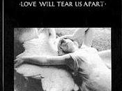 Love Will Tear Apart again