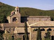 Fontfroide, abbaye cistercienne. renaissance d'une abbaye.