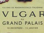 """Bulgari Women's Best Friend!"" Happy Years Grand Palais"