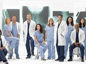 Grey's Anatomy saison arrive mercredi janvier 2011