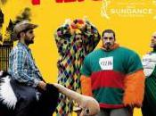Four Lions Chris Morris (2010)