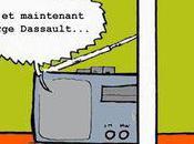 Georeges, Serge Dassault