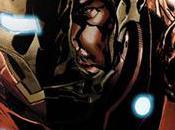 Iron Tony Stark meurt Favreau part