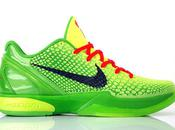 Nike Zoom Kobe 'Grinch': Disponible eBay