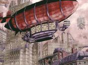 Steampunk: approche
