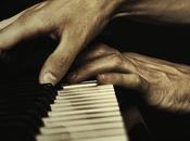 Variations piano, blanche triple croche