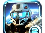 [iTunes] Plein nouveaux Jeux aujourd'hui, NOVA Shadow Guardian, Real Racing