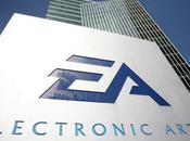 Electronic Arts Tous jeux 0,79€