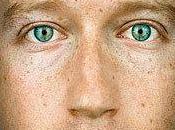 Mark Zuckerberg homme l'année Time Magazine