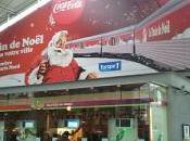 'Mini-reportage' train Noël Coca-Cola