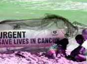 Environnement Cancun... climat minima