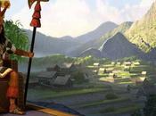 Civilization patch 1.01.135 aperçu vidéo l'Espagne incas