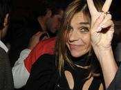 C'est officiel Carine Roitfeld quitte Vogue Paris