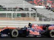 Toro Rosso dévoilera voiture Février