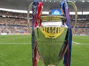 Ligue Champions 2010/2011 calendrier 8eme finale
