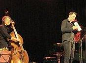 Thierry Crommen Quartet l'Espace Toots Evere, décembre 2010