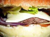 Pain hamburger bun's