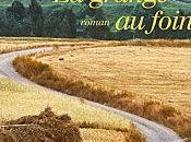 grange foin d'Antonin Malroux