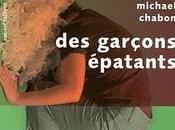 Michael Chabon garçons épatants