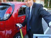Voitures électriques Nice devance Paris dans l'autopartage écologique