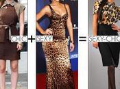 bonne équation pour robe léopard
