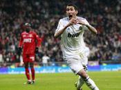 Liga Real Madrid peut prier pour Maria