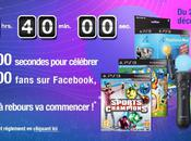 [Bon Plan] Concours Facebook Playstation-France