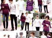 Justin Bieber l'amour dans l'air