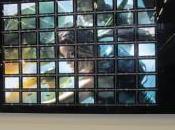 Lara Croft fait promo iPhone géant créé avec plusieurs iPad