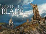 Mise jour Infinity Blade Version
