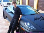 Justin Bieber song Ride with (Video)