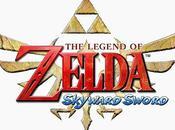 Legend Zelda Skyward Sword c'est encore pour demain