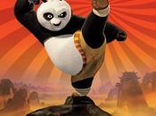 Vacances Noël Kung Panda